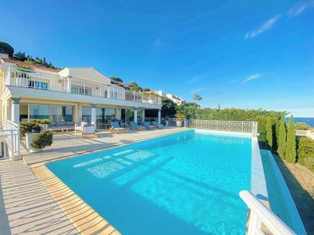 Maison de luxe à vendre SAINTE MAXIME, 300 m², 5 Chambres, 2990000€