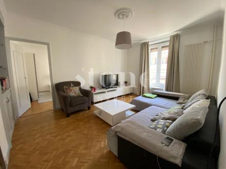 Appartamento di lusso in vendita Genève, 80 m², 1175000CHF