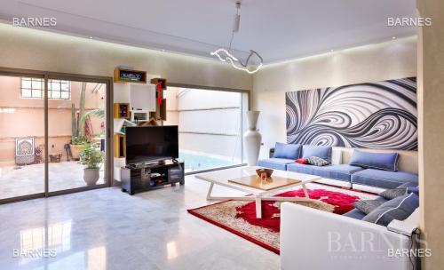 Appartement de luxe à vendre MARRAKECH, 150 m², 2 Chambres, 350000€