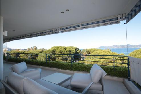 Appartamento di lusso in affito CANNES, 84 m², 2 Camere,