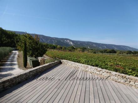 Luxe Domein  te koop MENERBES, 330 m², 1850000€