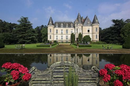 Luxury Castle for sale RENNES, 800 m², 8 Bedrooms, €1590000