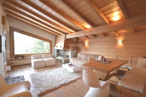 Luxury Apartment for sale MEGEVE, 69 m², 2 Bedrooms, € 1 095 000
