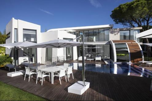 Luxury House for rent RAMATUELLE, 220 m², 6 Bedrooms,
