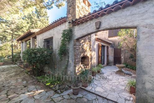 Luxus-Villa zu verkaufen SAINTE MAXIME, 120 m², 3 Schlafzimmer, 820000€