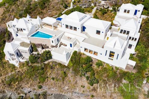 Luxury Villa for sale Saint Barthélemy