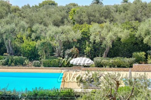 Luxus-Wohnung zu verkaufen ROQUEBRUNE CAP MARTIN, 95 m², 3 Schlafzimmer, 1190000€