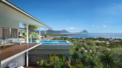 Luxus-Villa zu verkaufen Mauritius, 423 m², 4 Schlafzimmer, 1599000€