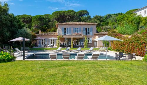 Luxury House for rent RAMATUELLE, 300 m², 7 Bedrooms,