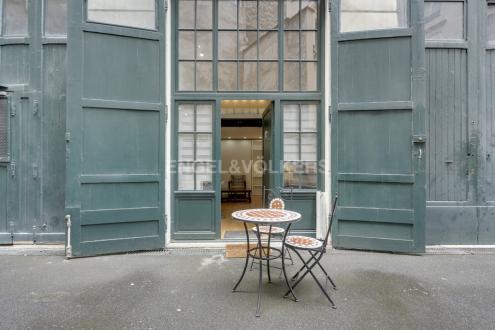 Appartement de luxe à vendre PARIS 8E, 54 m², 1 Chambres, 750000€