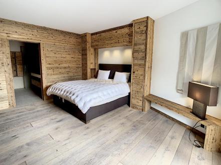 Luxus-Wohnung zu vermieten Verbier, 4 Schlafzimmer