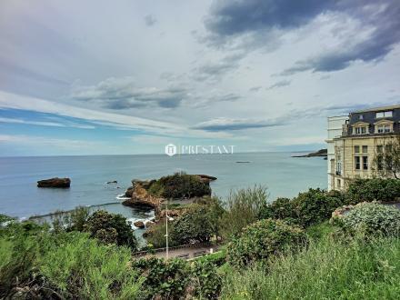 Luxe Appartement te koop BIARRITZ, 121 m², 3 Slaapkamers, 1950000€