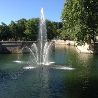 Luxury Apartment for sale NIMES, 307 m², 4 Bedrooms, €1040000