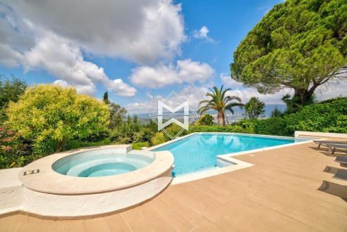 Luxus-Liegenschaft zu verkaufen MOUANS SARTOUX, 450 m², 6 Schlafzimmer, 3790000€