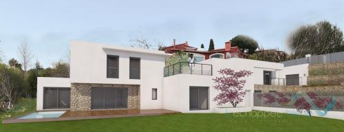 Villa de luxe à vendre CARQUEIRANNE, 141 m², 4 Chambres, 949000€