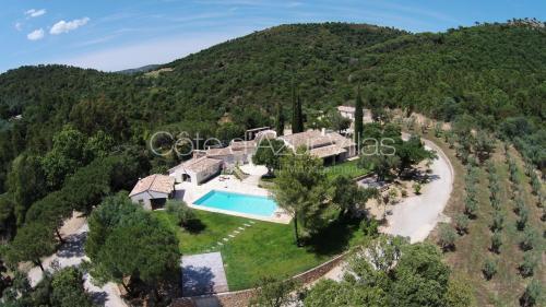 Luxus-Haus zu verkaufen SAINTE MAXIME, 680 m², 8 Schlafzimmer, 4800000€