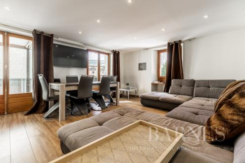 Luxe Appartement te huur MEGEVE, 1 m², 2 Slaapkamers,