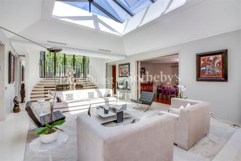 Hôtel particulier de luxe à vendre PARIS 16E, 425 m², 3 Chambres, 10500000€