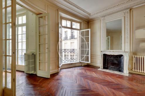 Appartement de luxe à louer PARIS 16E, 91 m², 2 Chambres, 2970€/mois