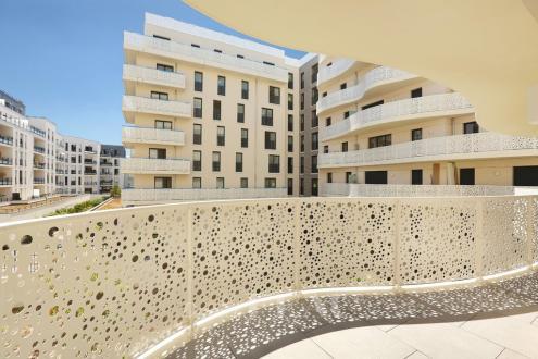 Appartement de luxe à louer NEUILLY SUR SEINE, 48 m², 1 Chambres, 1565€/mois