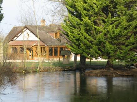 Maison de luxe à vendre CAEN, 195 m², 792000€