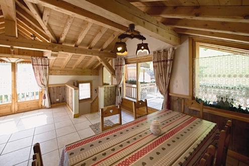 Maison de luxe à vendre COURCHEVEL, 112 m², 3 Chambres, 735000€