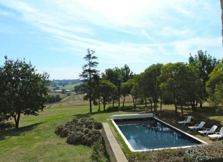 Maison de luxe à vendre CONDOM, 375 m², 7 Chambres, 537000€