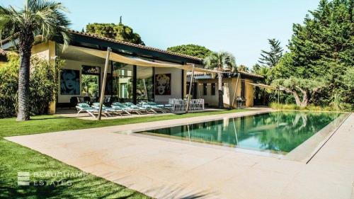 Villa de luxe à vendre RAMATUELLE, 269 m², 6 Chambres, 6900000€