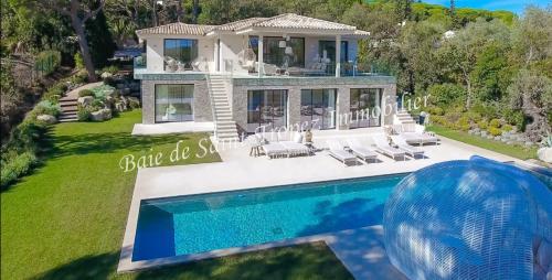 Luxus-Haus zu vermieten RAMATUELLE, 500 m², 7 Schlafzimmer,