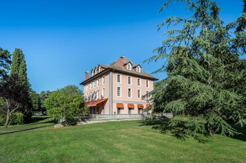 Luxus-Liegenschaft zu verkaufen THONON LES BAINS, 700 m², 6000000€