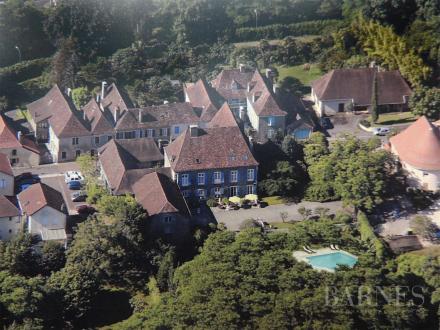 Maison de luxe à vendre ORTHEZ, 550 m², 7 Chambres, 795000€