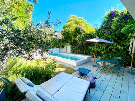 Luxus-Haus zu vermieten MARSEILLE, 138 m², 3 Schlafzimmer, 3700€/monat