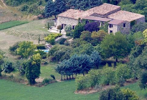 Luxury House for sale VACHERES, 400 m², 10 Bedrooms, €890000