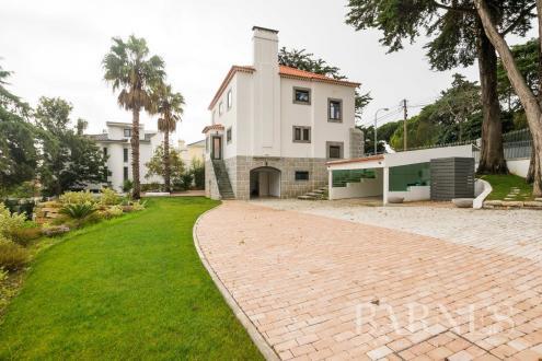 Villa de luxe à vendre Portugal, 353 m², 5 Chambres, 4500000€