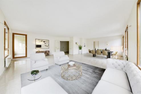 Appartement de luxe à vendre LYON, 236 m², 5 Chambres, 1420000€