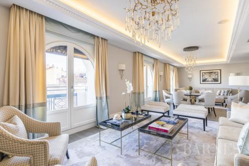 Luxus-Wohnung zu verkaufen Spanien, 316 m², 3 Schlafzimmer, 3200000€