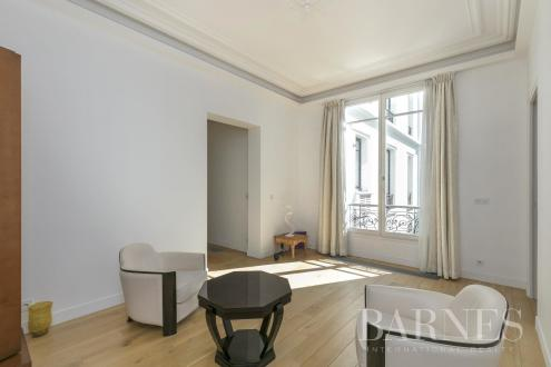 Luxury Apartment for sale PARIS 8E, 48 m², 1 Bedrooms, €975000