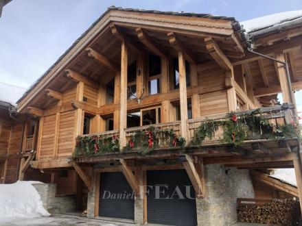 Luxus-Chalet zu verkaufen VARS, 170 m², 6 Schlafzimmer, 990000€