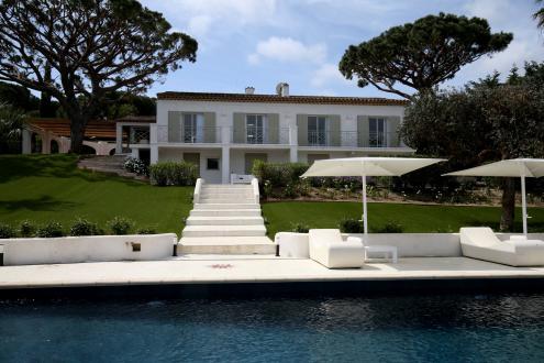Villa de luxe à vendre RAMATUELLE, 225 m², 4000000€