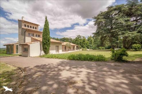 Maison de luxe à vendre LANTA, 255 m², 4 Chambres, 595000€