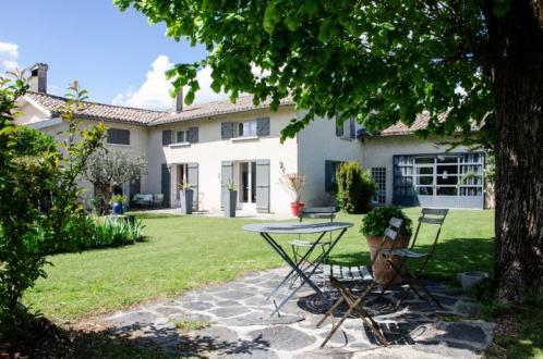 Propriété de luxe à vendre ROMANS SUR ISERE, 319 m², 4 Chambres, 630000€