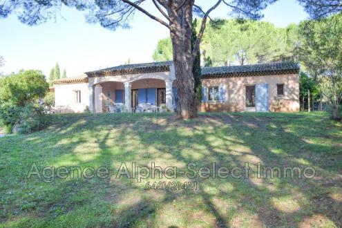 Villa de luxe à vendre GRIMAUD, 200 m², 5 Chambres, 1060000€