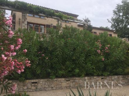 Villa de luxe à vendre LE ROURET, 250 m², 5 Chambres, 850000€
