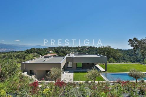 Luxus-Villa zu verkaufen MANDELIEU LA NAPOULE, 250 m², 4 Schlafzimmer, 2850000€