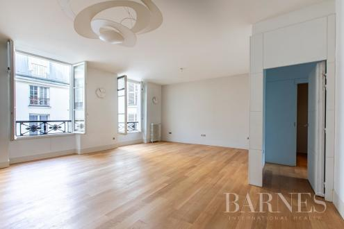 Luxus-Wohnung zu verkaufen PARIS 1ER, 100 m², 2 Schlafzimmer, 1650000€
