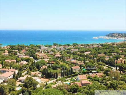 Propriété de luxe à vendre CAVALAIRE SUR MER, 220 m², 5 Chambres, 1495000€