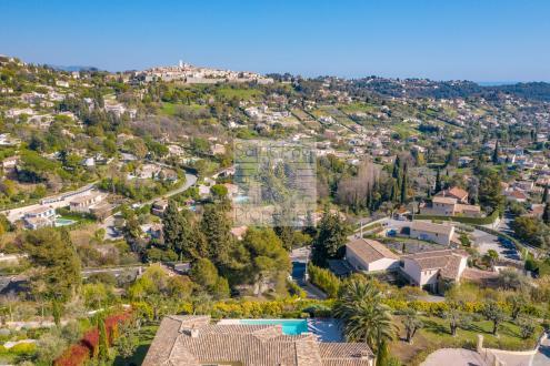 Villa de luxe à vendre SAINT PAUL, 316 m², 5 Chambres, 2150000€