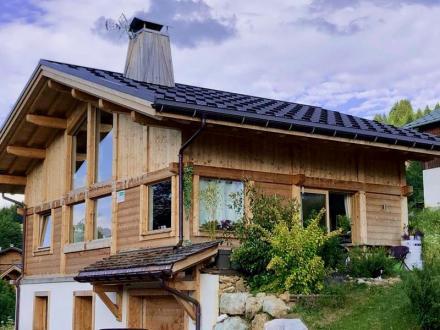 Chalet de luxe à vendre CREST VOLAND, 180 m², 4 Chambres, 879800€