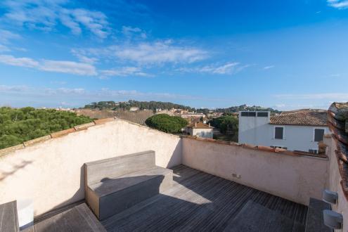 Appartamento di lusso in vendita SAINT TROPEZ, 110 m², 2 Camere, 2100000€