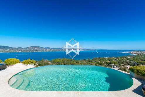 Villa de luxe à vendre GASSIN, 200 m², 5 Chambres
